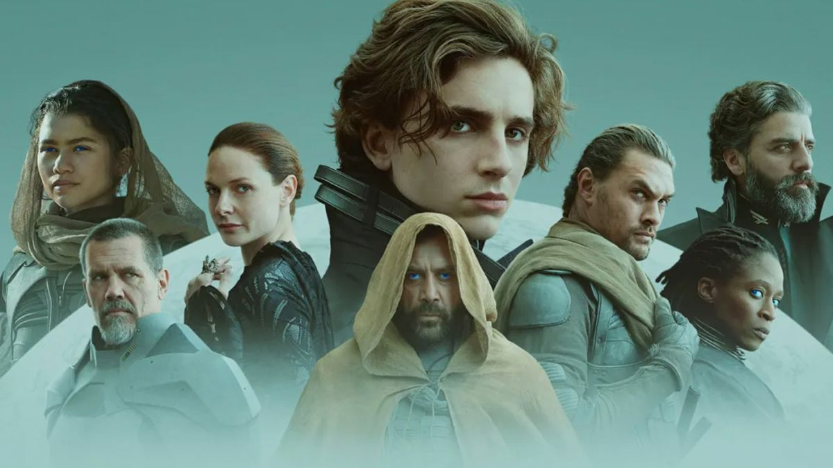 'Dune' review: Denis Villeneuve's brings a sci-fi classic back to the big screen