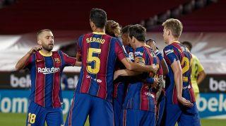 Getafe vs Barcelona live stream