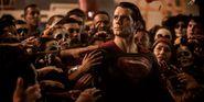 Henry Cavill's Superman Gets A Retro Look In DCEU Fan Art