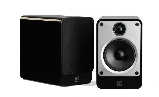 Best Stereo Speakers The Best Bookshelf Floor And Hi Fi