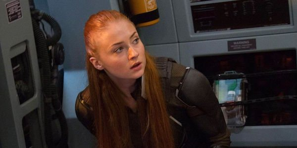 Sophie Turner in Apocalypse