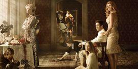 Looks Like American Horror Story Season 10 Is Bringing A Murder House Character Back
