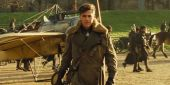 Chris Pine Talks To Us About Wonder Woman, But We're Still Getting Used To His Shaved Head