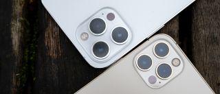 iPhone 12 Pro vs Max