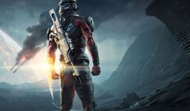 Mass Effect: Andromeda Is Already On Sale