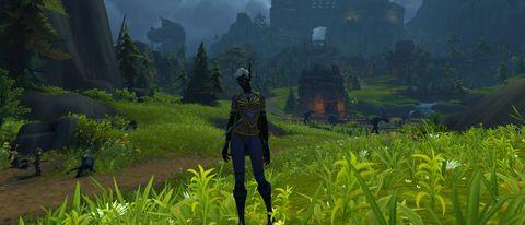 World of Warcraft: Shadowlands Beta Impressions