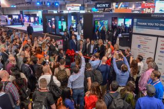 DSE Reports Second Largest Attendance in Show's History