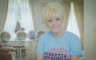 Dame Barbara Windsor calls for a stand against dementia in new video