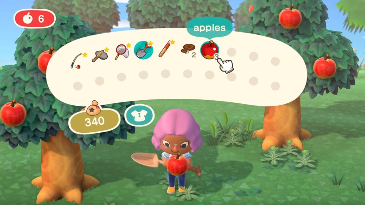 25 Things We Learnt About Animal Crossing New Horizons From The