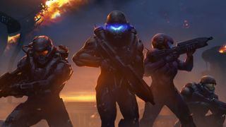 PC gamers will be able to test Halo: The Master Chief