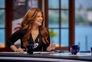 ESPN's Rachel Nichols