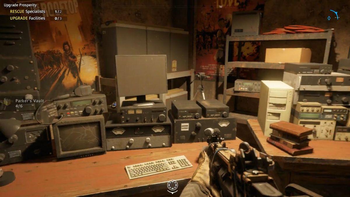 Far Cry New Dawn 9 Apocalypse Worthy Things I Did In The First Three Hours Gamesradar