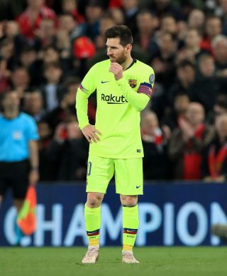Lionel Messi has asked to leave Barcelona this summer.