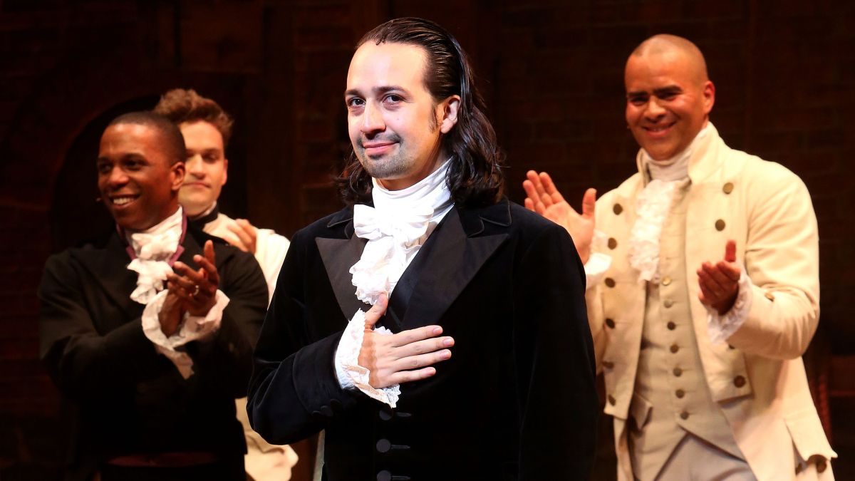How to watch Hamilton online: stream the hit musical on Disney Plus right now – TechRadar