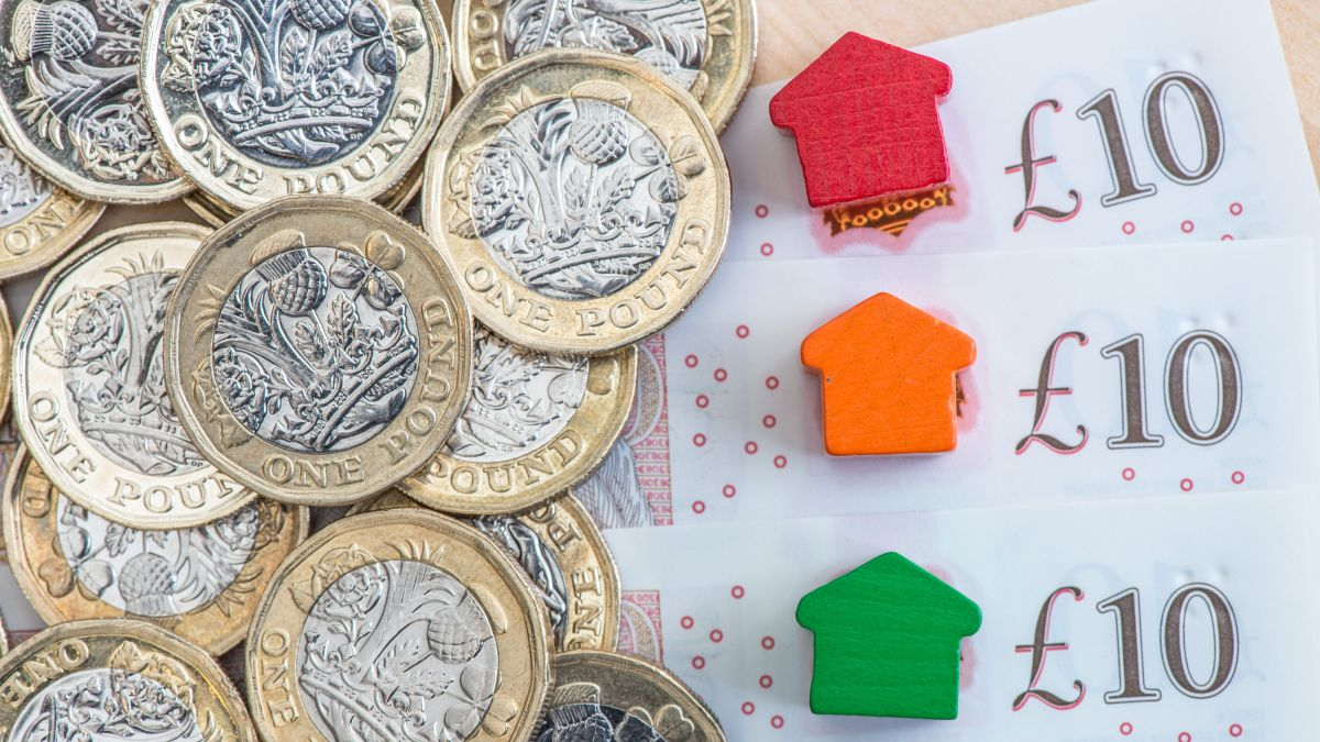 The UK house price boom shows no end of abating