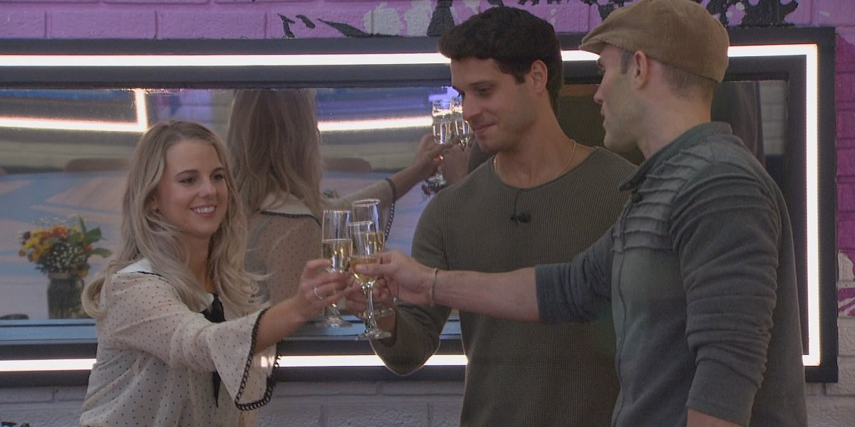 Big Brother All-Stars Finally Revealed The Winner, And Let's Never Do All-Stars Again