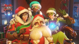 tis the season to be merry and play video games its a special time of year and plenty of developers are getting in on the fun but with so many games and