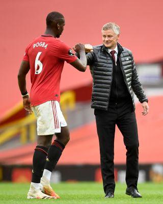 Manchester United v AFC Bournemouth – Premier League – Old Trafford