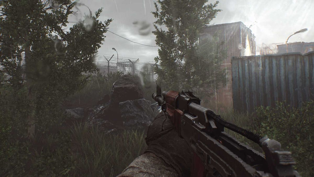 Escape From Tarkov video offers over an hour of alpha footage | PC Gamer