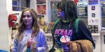 Yes, Haley Lu Richardson And Barbie Ferreira Made Up Their Own Handshake For Unpregnant
