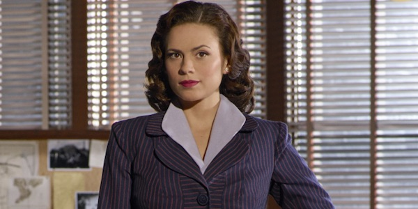 Peggy Carter in Agent Carter TV series