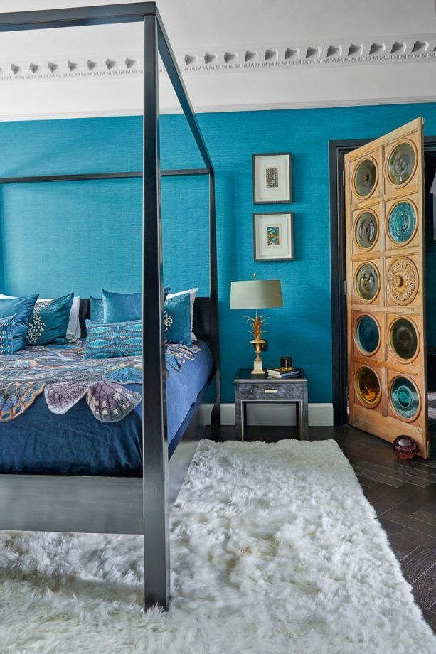 The Best Modern Four Poster Beds To Add Elegance