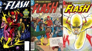 Best Flash stories