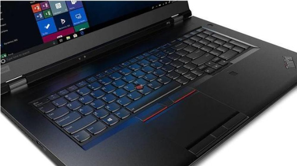 Here's the cheapest laptop with 128GB RAM, but it won't be around for long - TechRadar