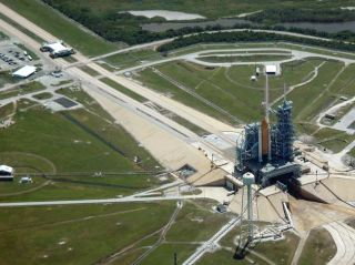 Discovery's Launch Delays Disappoint Shuttle and ISS Astronauts