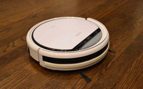 iLife V3s Pro Robot Vacuum Review