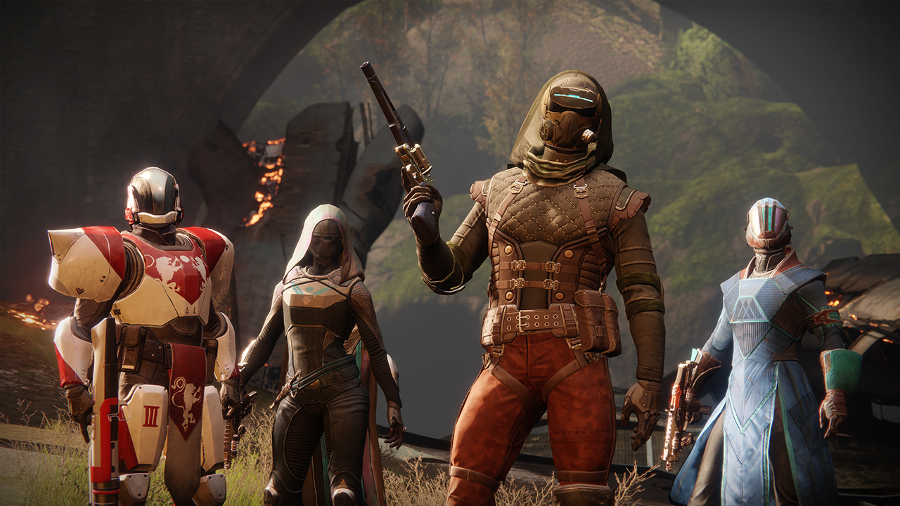 Destiny 2 Crucible tips: How each mode works, and how to win