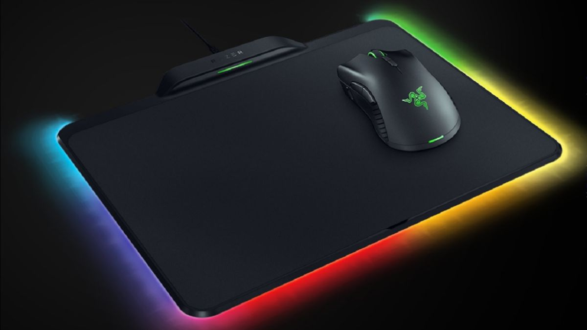 Razer Hyperflux Review Quot A Mat Charged Mouse That S Light