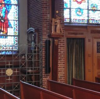 Community ENTASYS Brings Clarity to Philadelphia Sanctuary