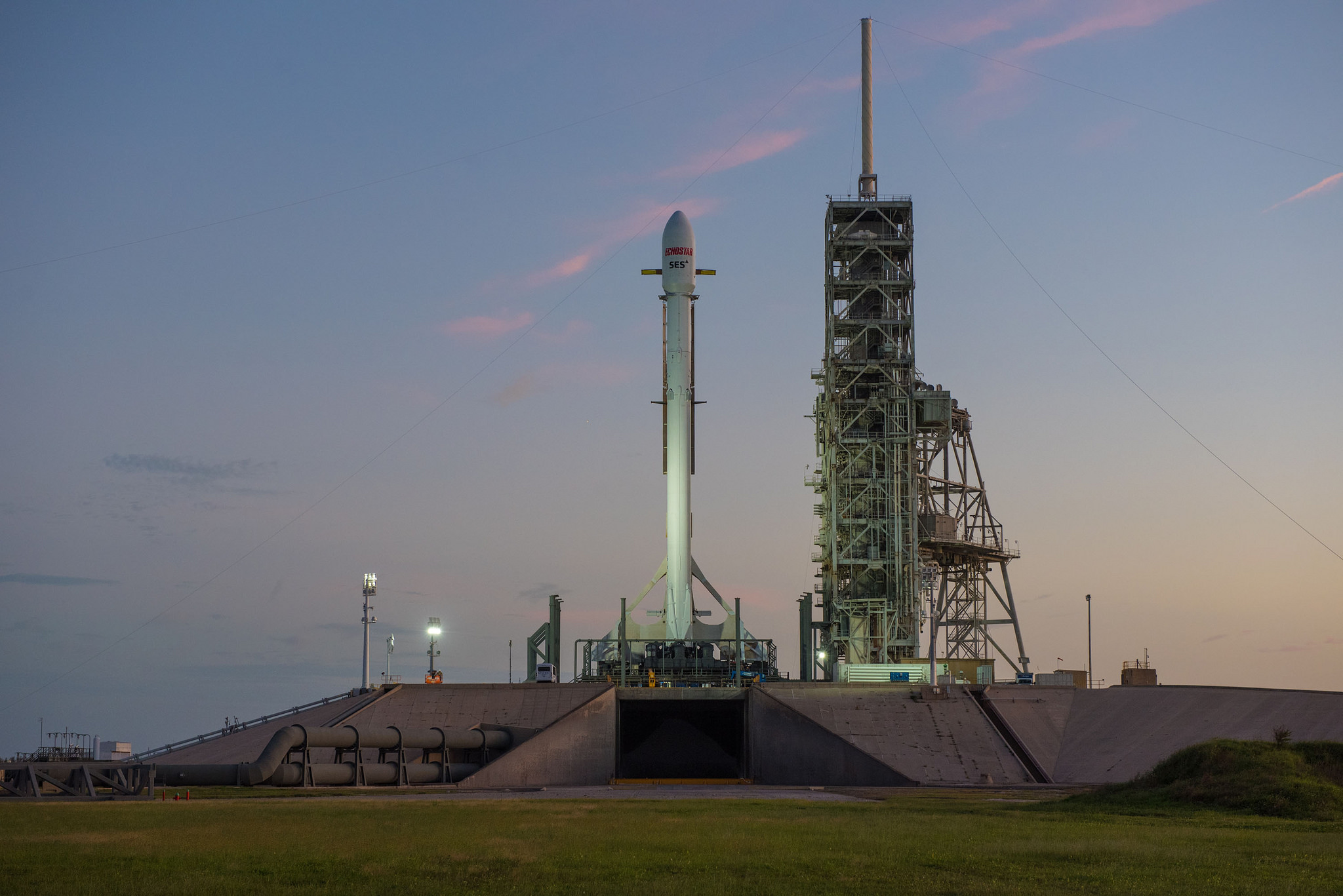 SpaceX Delays Launch of Secret Zuma Mission to Thursday   Space
