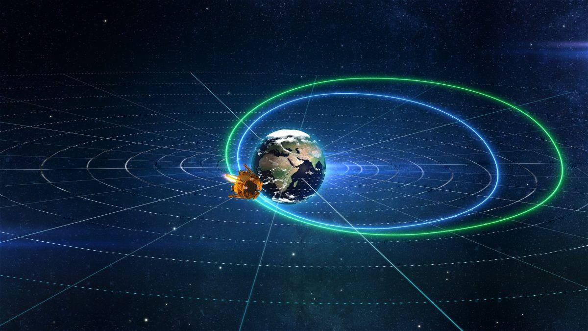 Israeli Moon Lander 'On the Right Path' Despite Recent Glitch
