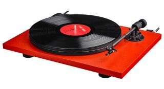 From the history of the turntable to how to get the best vinyl sound, this week we're celebrating the vinyl record