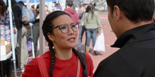 Netflix's Always Be My Maybe Trailer: Watch Keanu Reeves And Ali Wong Dirty Talk