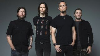 Alter Bridge 2020