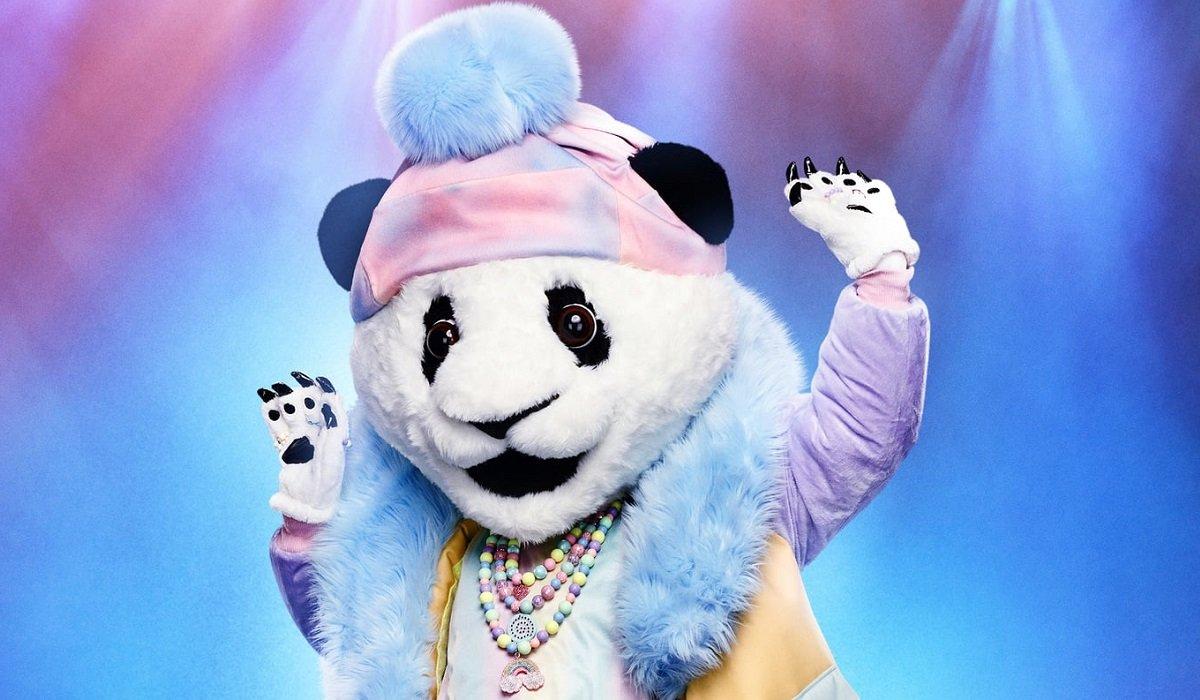 Panda The Masked Singer