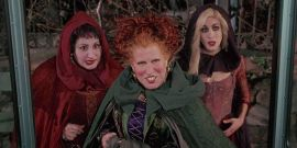 I Watched Hocus Pocus With My 4-Year-Old Daughter And Here's What She Thought