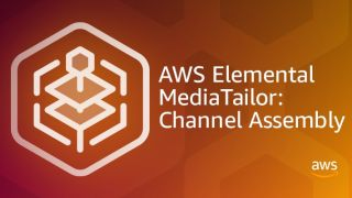 AWS Channel Assembly