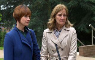 Doctors, Emma Reid, Rachel Robson