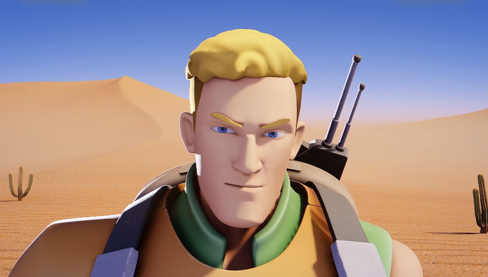 Fortnite streamer Tfue is launching his own series of NFT cards, because of course he is