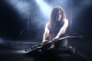 Marty Friedman Announces 2019 U S  Tour Dates | Guitarworld