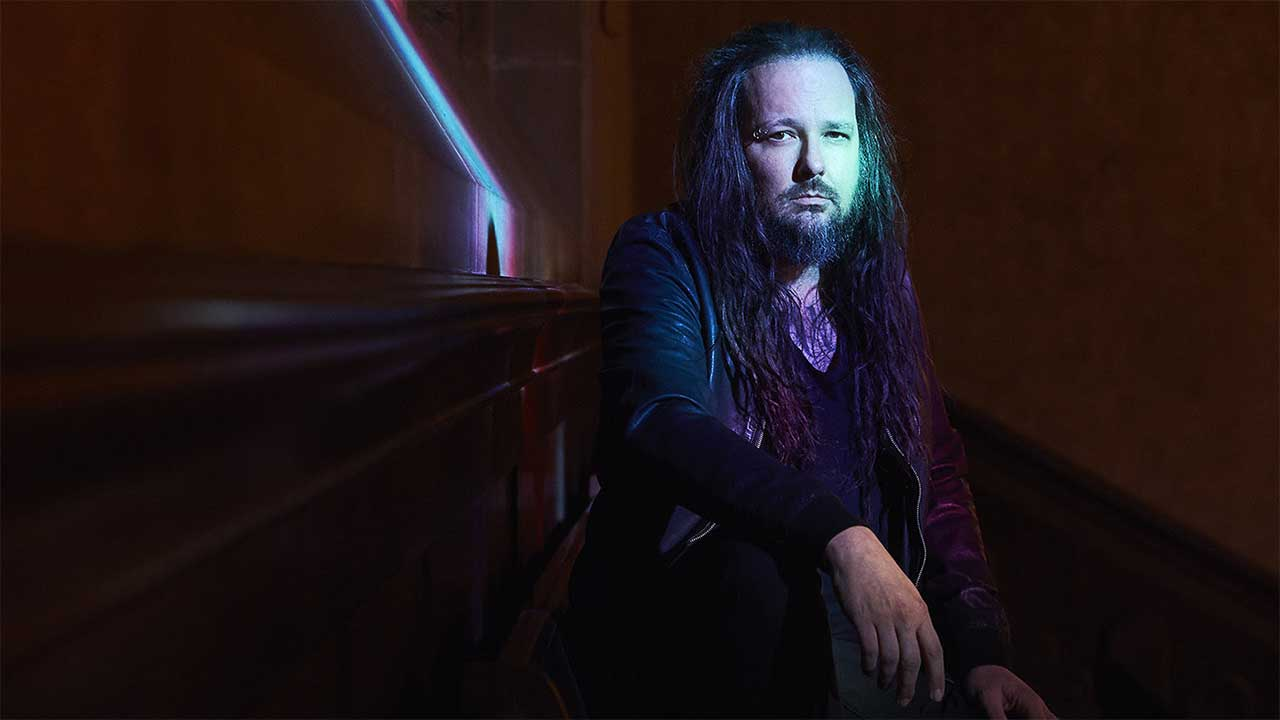 Watch Korn's Jonathan Davis in solo video for Basic Needs