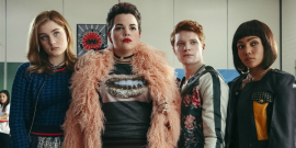 The Heathers TV Show Has Been Dropped By The Paramount Network