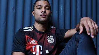 Bayern Munich release new third kit