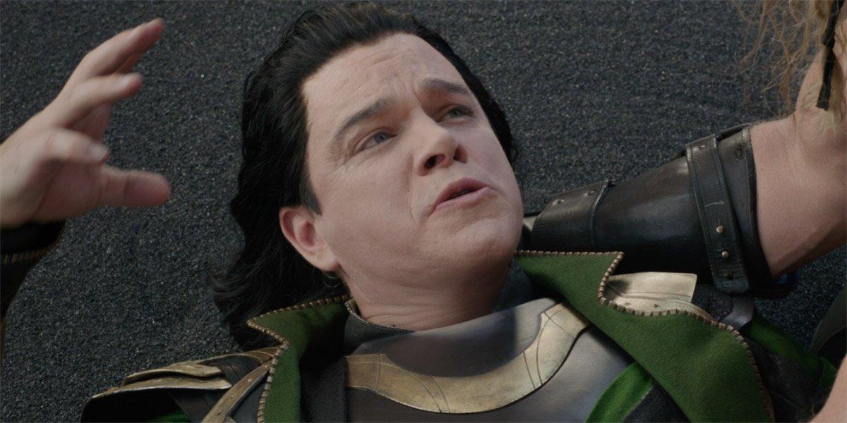 Подождите, Мэтт Дэймон возвращается за Тор: Любовь и гром?