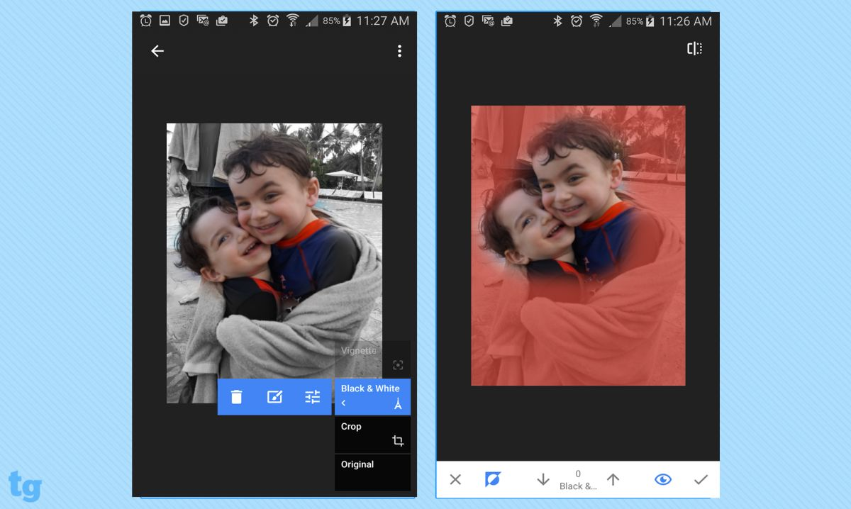 Snapseed Review: Best Photo-Editing App for Serious