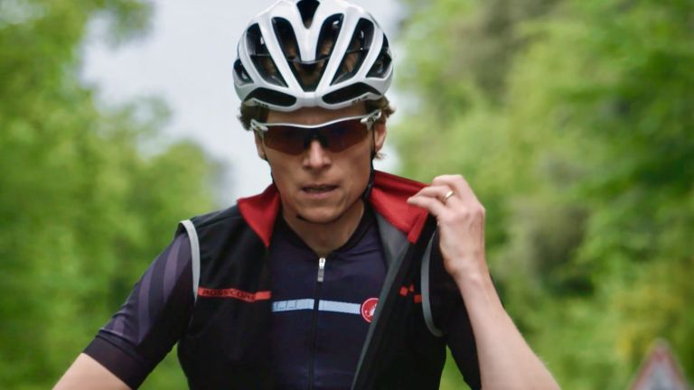 Best cycling gilet
